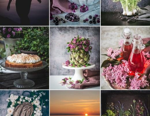 juli instagram collage