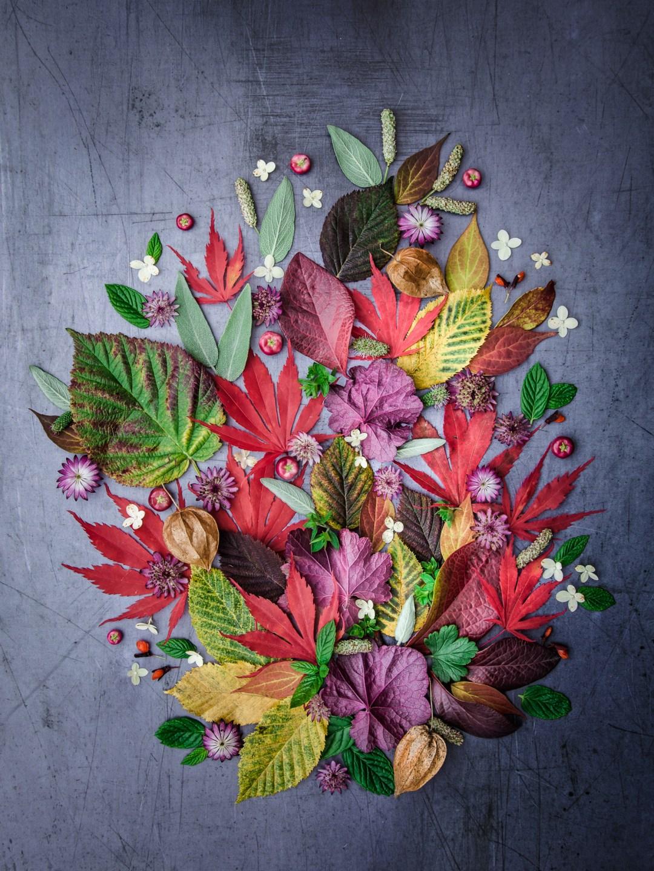 Oktobers nyanser