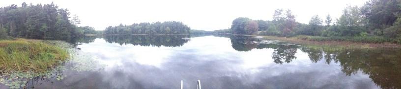 Knickerbocker Lakes, Maine