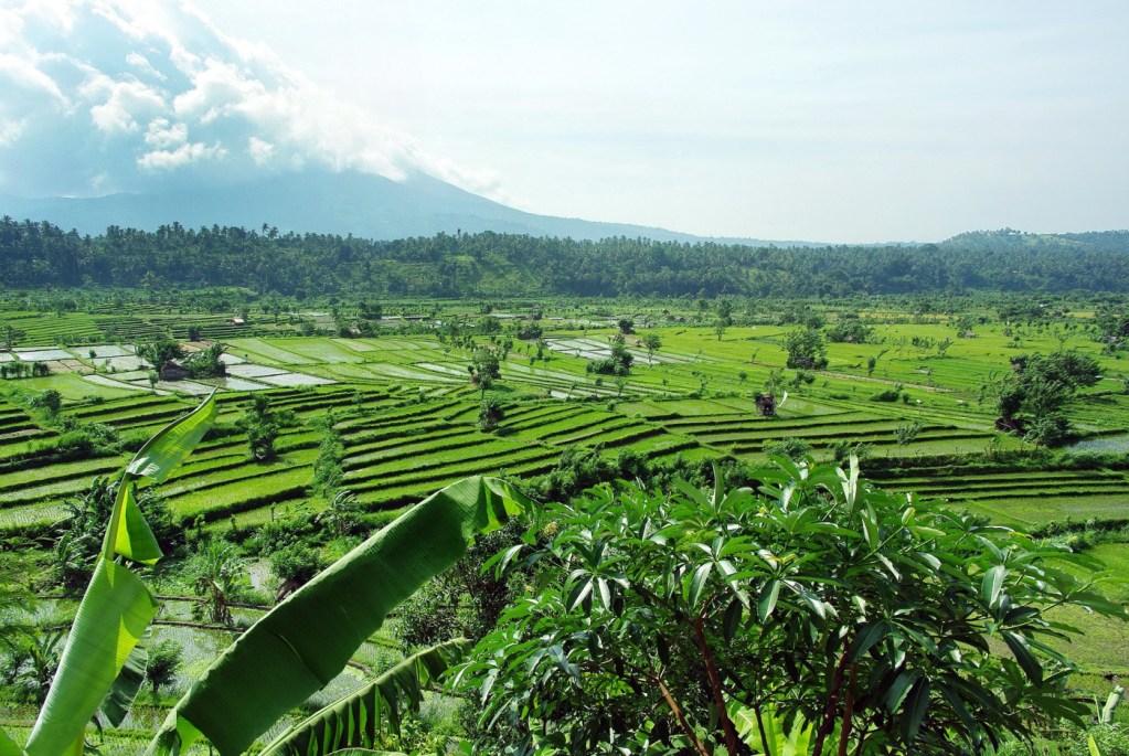 Bali: Climbing Mount Agung