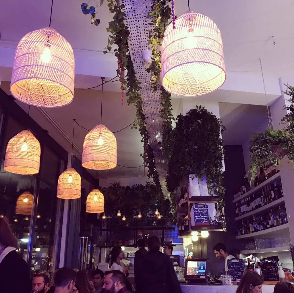 Restaurant review: Tuyo, London