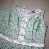 Preloved Review dress $65
