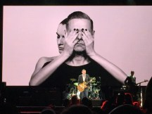 Bryan Adams A Day on the Green 6