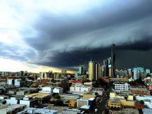 It's Stormageddon! (Sept 2015)