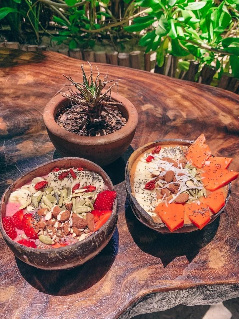 tulum mexico - raw love caf