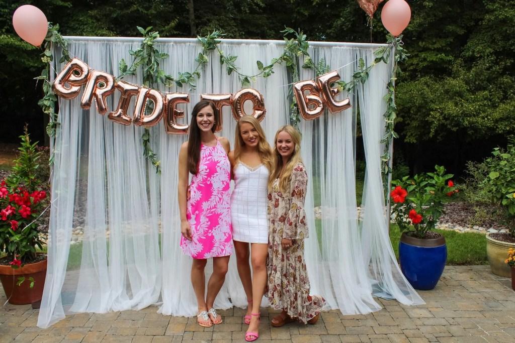 bridal showe