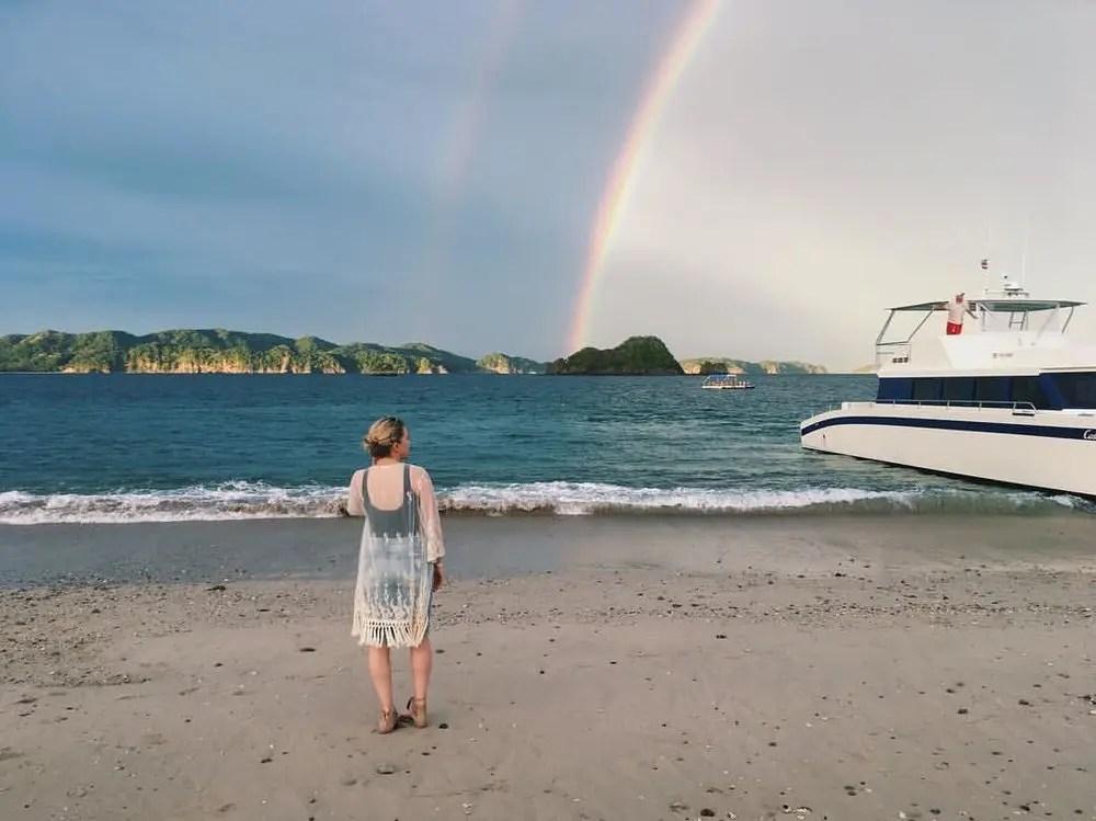best in travel - costa rica