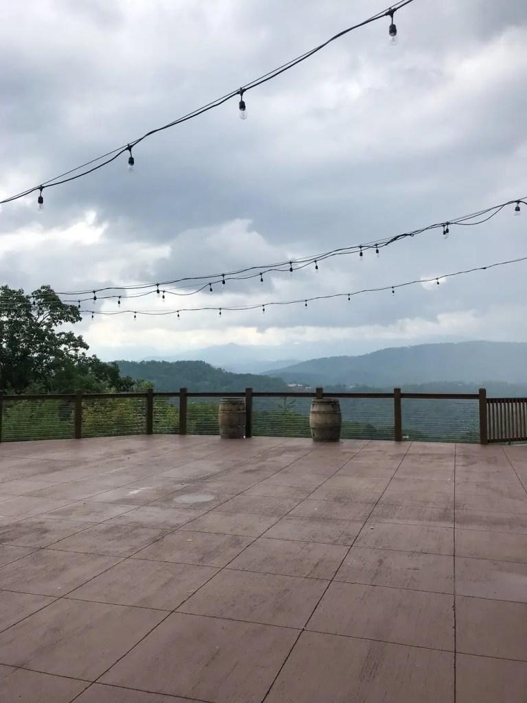 wedding planning - venue