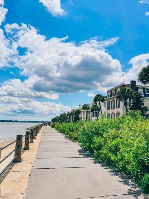 Travel Guide to Charleston, SC