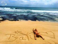 2 Bali Beach