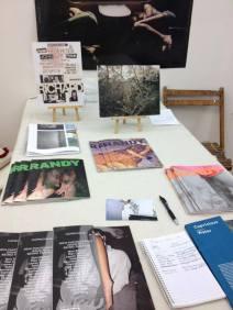 Bushwick Art Book & Zine Fair _ Capricious Magazine