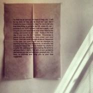 Bushwick Art Book & Zine Fair _ NOWORK02