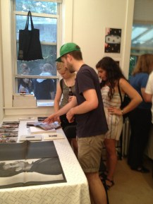 Bushwick Art Book & Zine Fair03 _ NOWORK