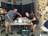 Bushwick Art Book & Zine Fair19