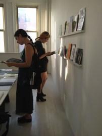 04_Blonde Art Books at Nudashank, Baltimore12