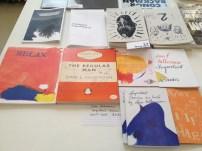 23_Blonde Art Books at Nudashank, Baltimore Dina Kelberman