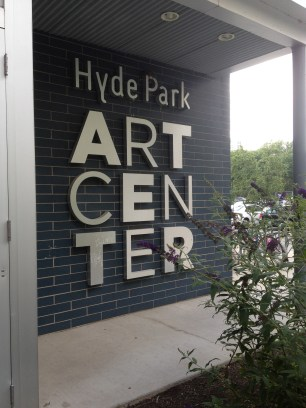 Blonde Art Books _ Hyde Park Art Center