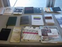 Blonde Art Books - The Mattress Factory11