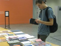 Blonde Art Books Wexner Center09
