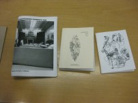 Blonde Art Books Wexner Center14 Ryan Eilbeck