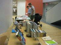 Blonde Art Books Wexner Center17