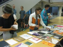 Blonde Art Books Wexner Center24