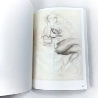 DRAWINGS - William Crawford Ampersand Editions, 2015
