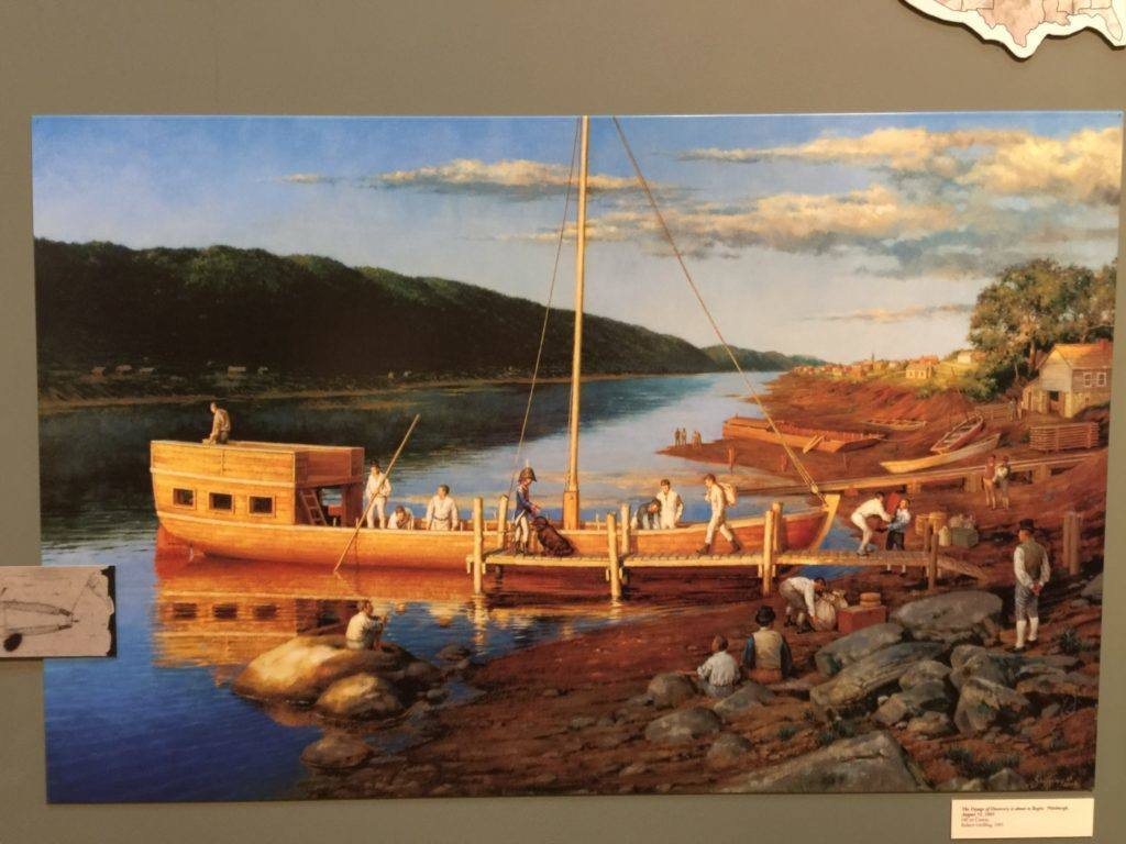 Lewis And Clark With Uncruise And The Expedition Of Discovery