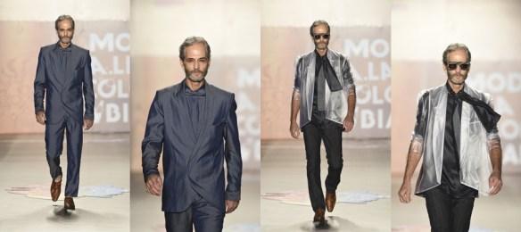 Carlos Vasquez - modelo colombia - danielastyling