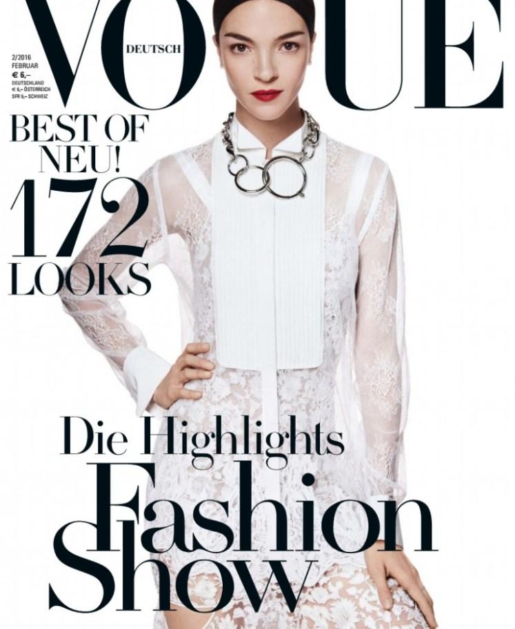 Portada Vogue portugal - danielastyling - blog de moda - blog colombiano - portadas de moda - fashion editorials 22