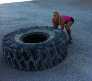 5 Tips for Beginning CrossFit