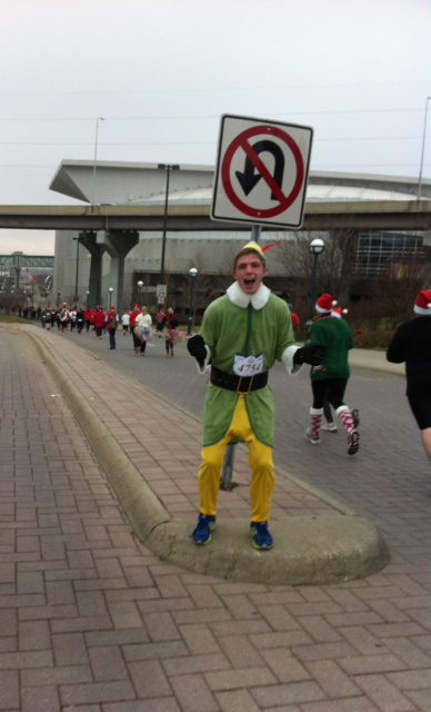 Ugly Sweater 5k_buddy-the-elf