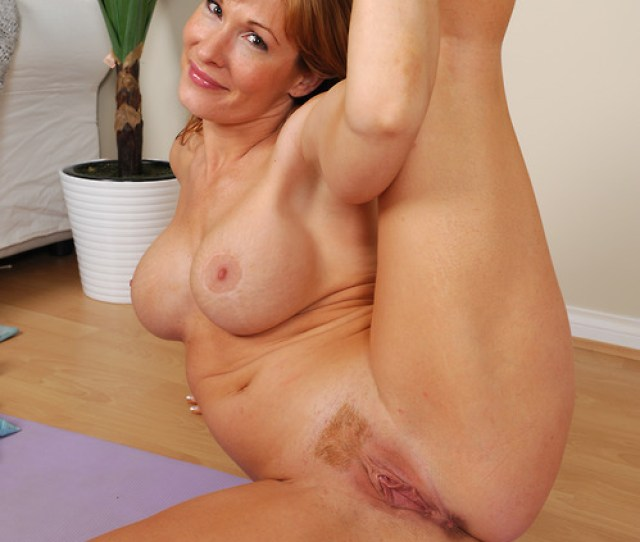 Woman Vagina Mature Hairy Milf Pussy
