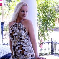 {Blondi Style} A South Florida Girls Guide to Coastal Fashion