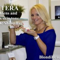 Blondi Beauty: Dr. Shino Bay's Secrets to Beautiful Skin with Lytera
