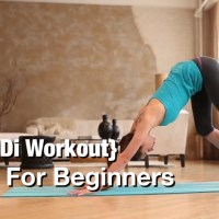 {BLONDi Workout} Yoga For Beginners
