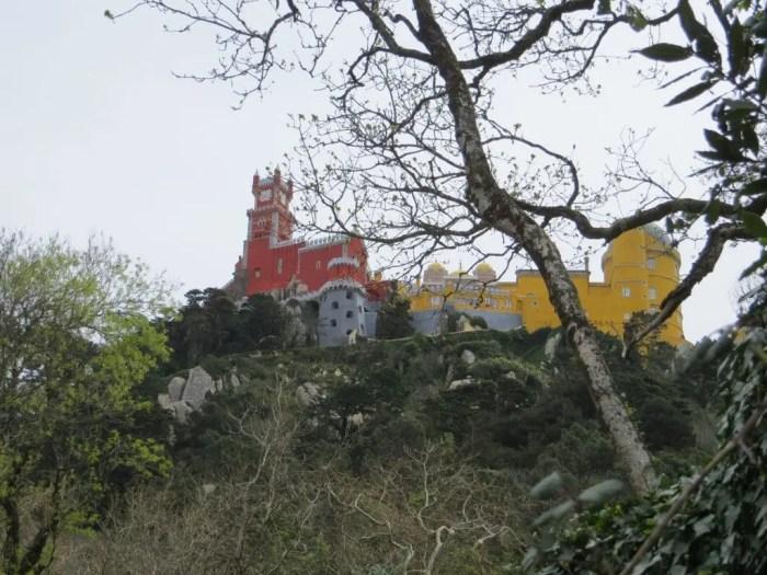 Palace Sintra
