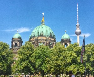 Melting In Berlin