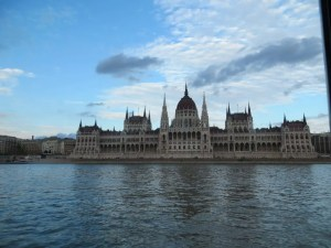 Photo Essay: 36 Hours in Budapest