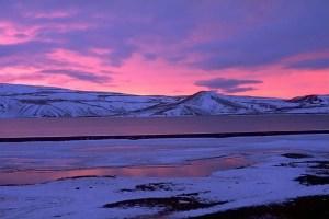 Blond Wayfarer is Visiting Iceland!!
