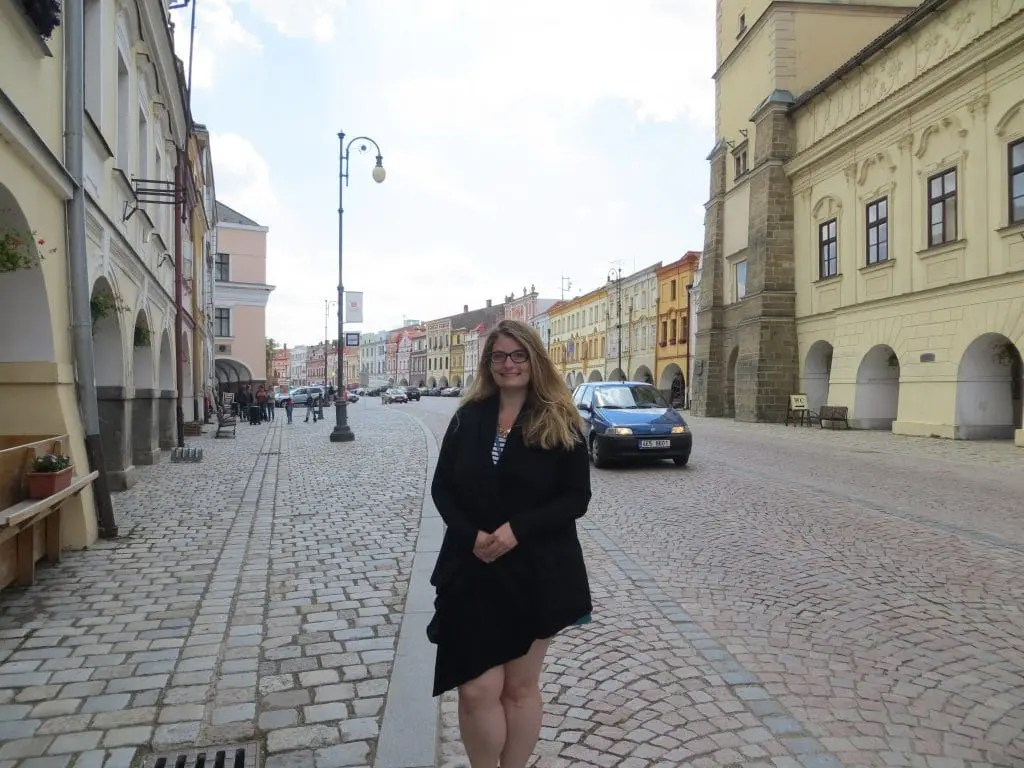 Self-image and Travel