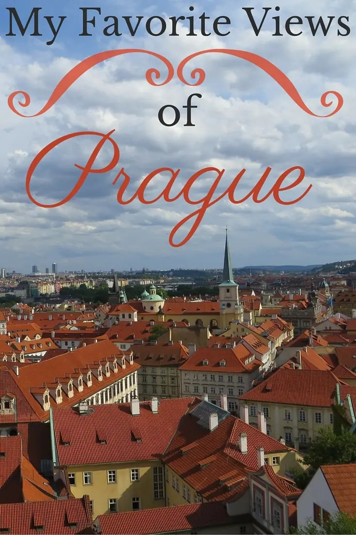 photo essay my favorite views of prague blond wayfarer photo essay my favorite views of prague