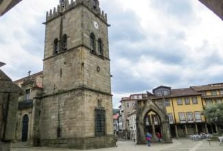 Porto to Guimaraes