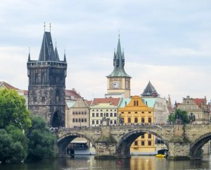 Photo Essay: My Favorite Views of Prague