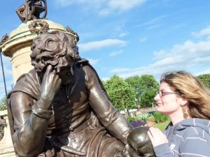In Honor of #Shakespeare400: A Photo Essay of Stratford-Upon-Avon