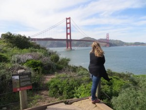 My Californian Spring Break (and Reader Survey Winner!)