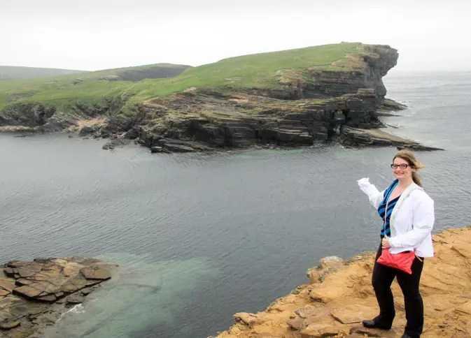 the orkney islands are awesome