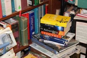 My (Very British) Literary Dream Trip