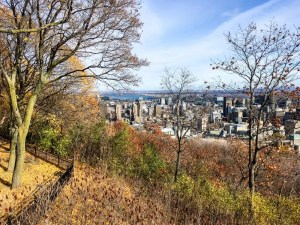 Photos that'll Inspire You to Visit Montreal in Fall