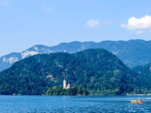 Photo Essay: 20 Photos that will Inspire You to Visit Lake Bled